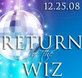 Return Of The Wiz (The Movie)